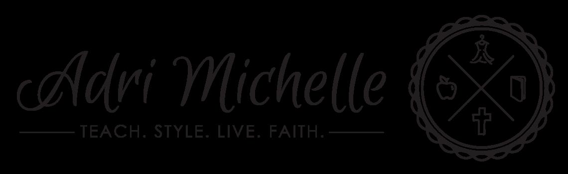 Teach.Style.Live.Faith